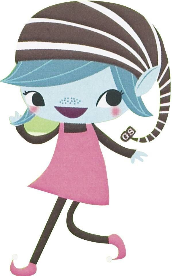 Brownie Girl Scout Clip Art - Cliparts.co