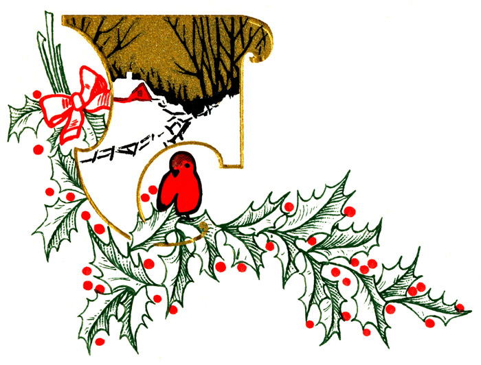 Christmas Clipart Borders And Lines | Clipart Panda - Free Clipart ...
