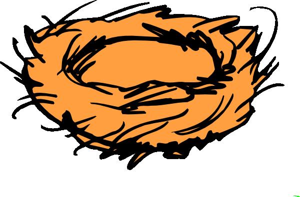 Bird Nest Clip Art - Cliparts.co