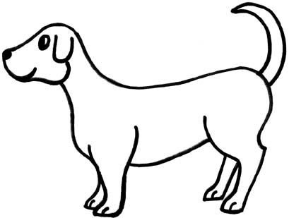 Clipart Dogs Cliparts Co
