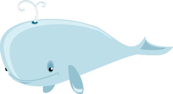 Humpback whale clipart - photo#24