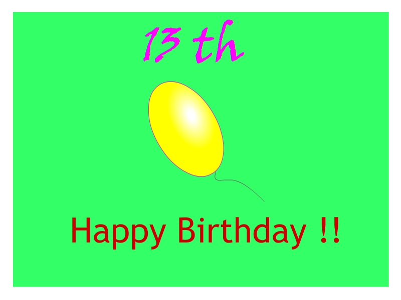 Wishes And Quotes 13th Birthday Wishes And Quotes For Happy 13 Birthday Wishes
