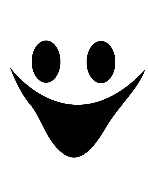smiley faces templates