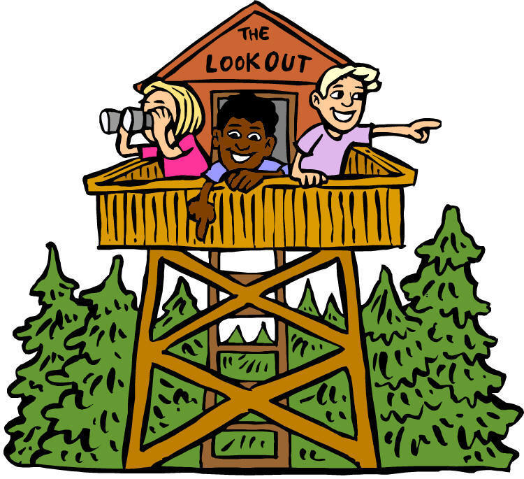 Camping 20clipart