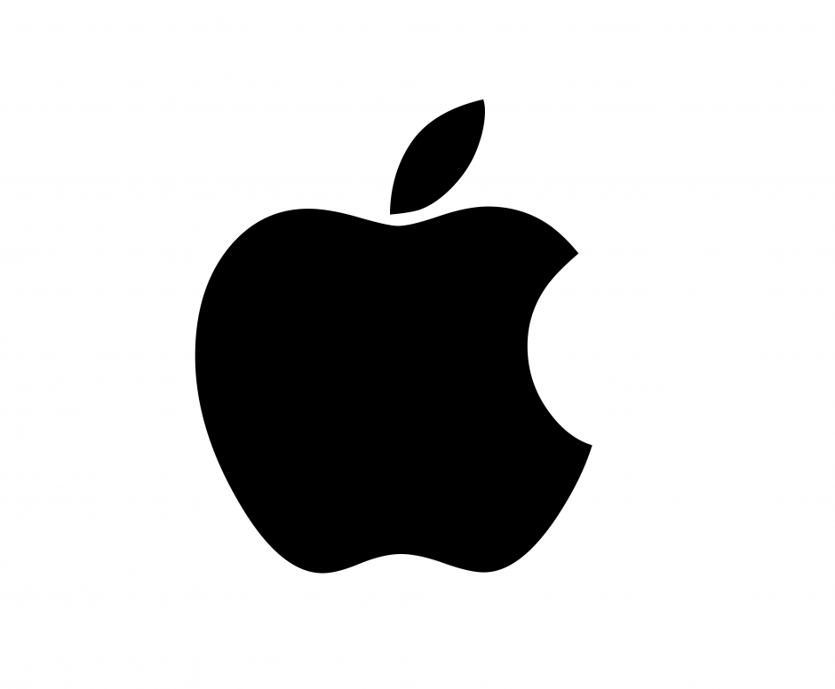apple logo outline cliparts co Web Style Guide Style Guide Icon
