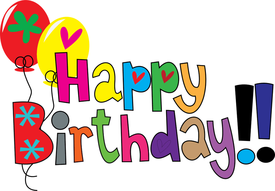 Happy Birthday Clip Art Images - Cliparts.co