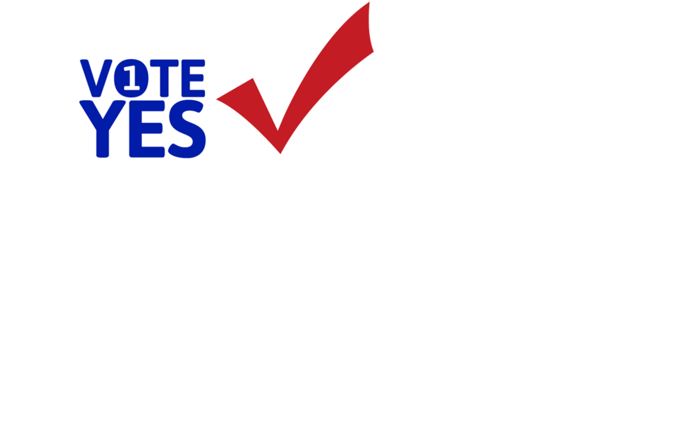 free clipart vote yes - photo #4