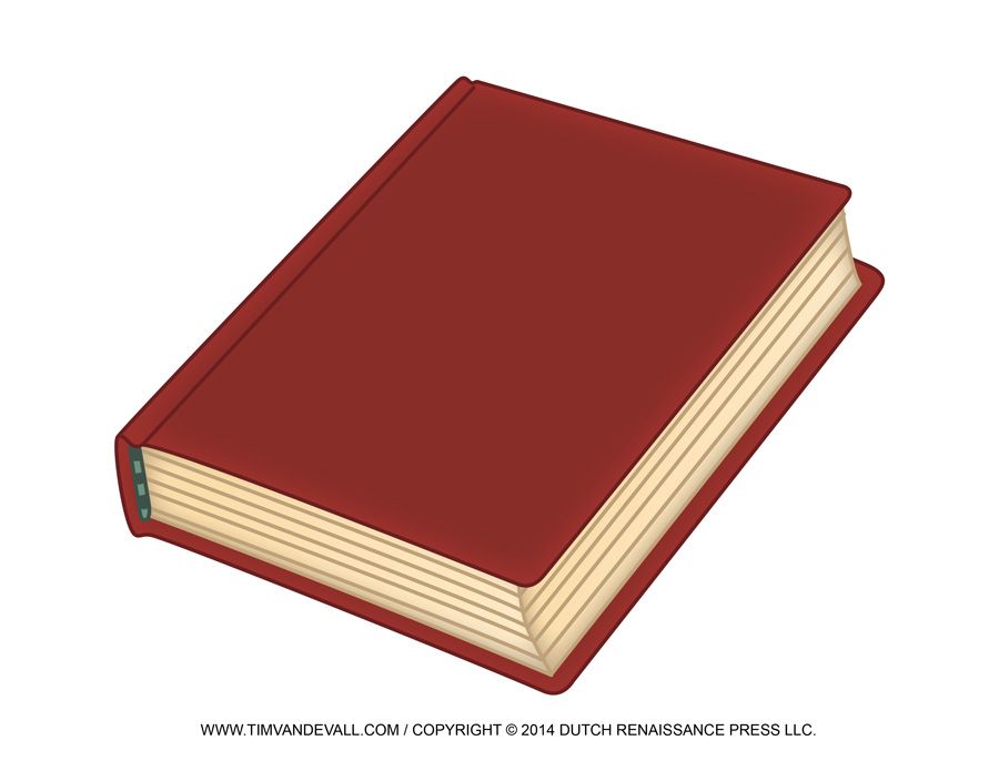 book cover clipart - photo #30