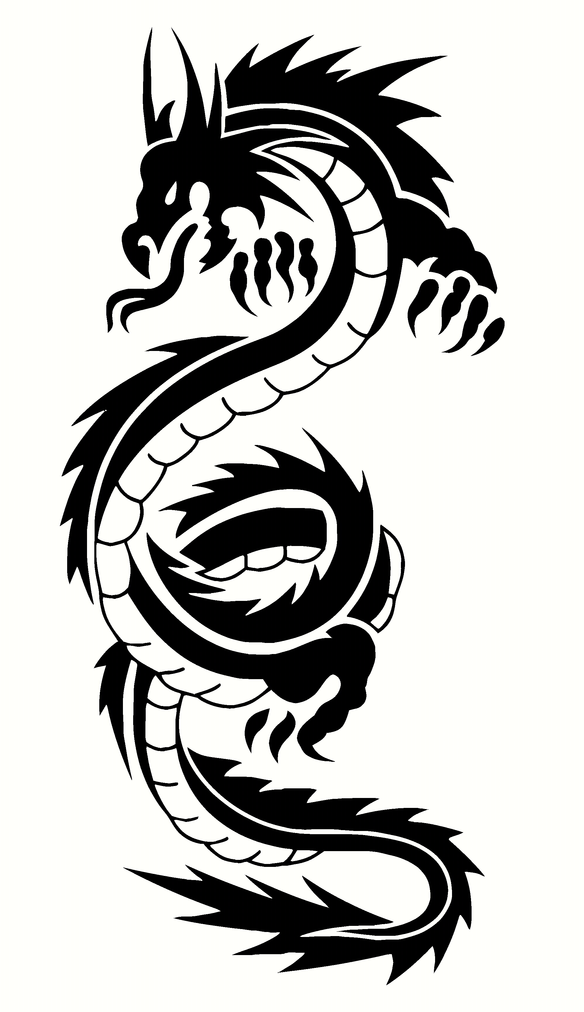 Dragon Graphics - Cliparts.co