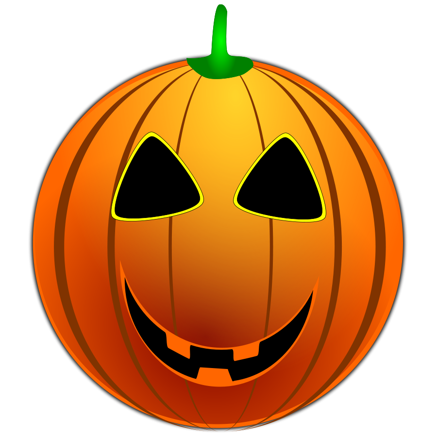 Halloween Vector - Cliparts.co