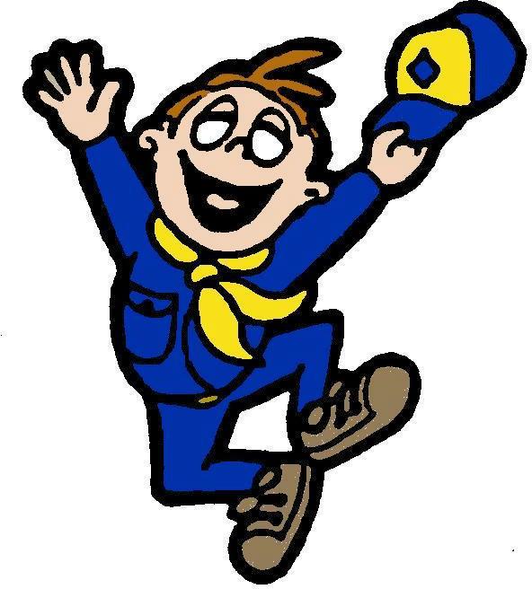 Free Boy Scout Clip Art - ClipArt Best