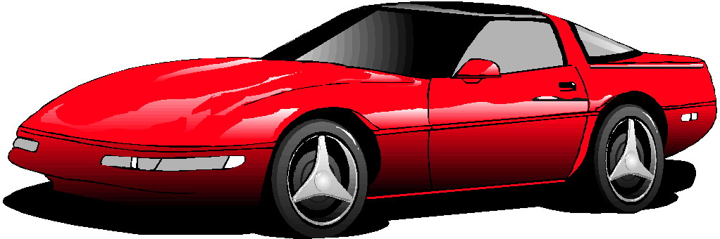 Animated Cars Clip Art - ClipArt Best