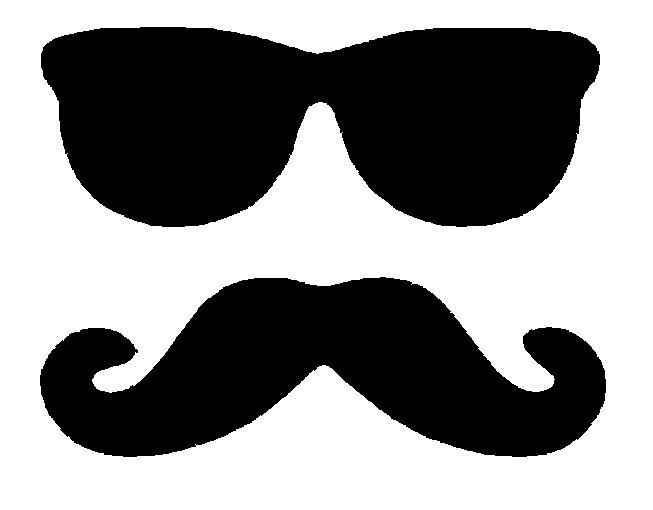 Clip Art Moustache - Cliparts.co