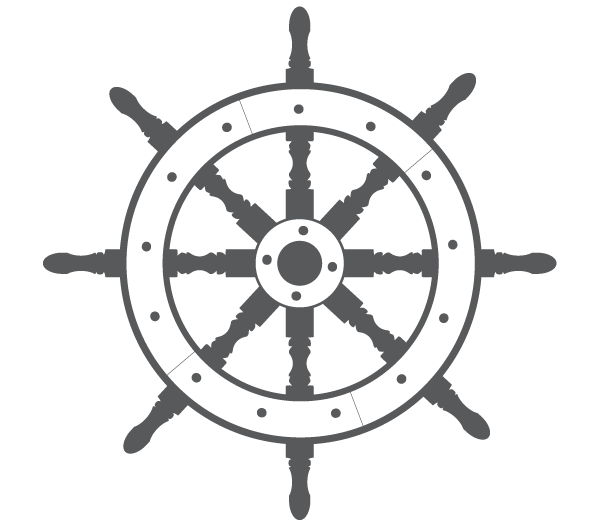 clipart ship steering wheel - photo #44