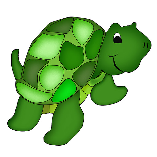 Turtle Clip Art Cartoon | Clipart Panda - Free Clipart Images