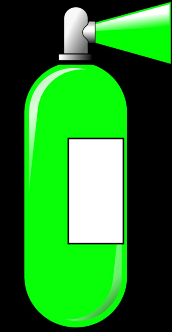 Fire Extinguisher - Vector Clip Art - Cliparts.co