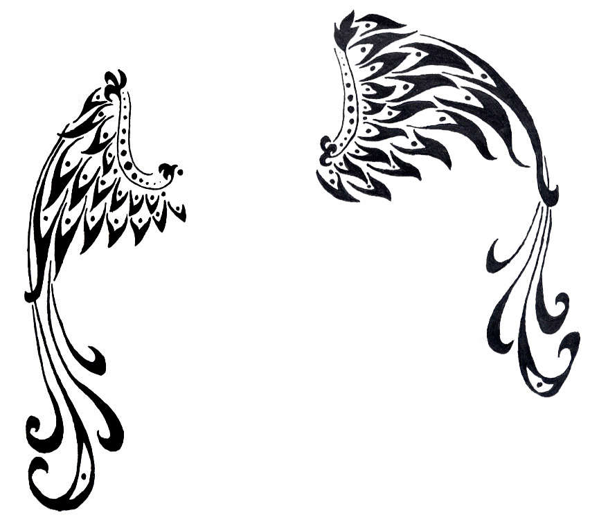 Weeping Angel Tattoos