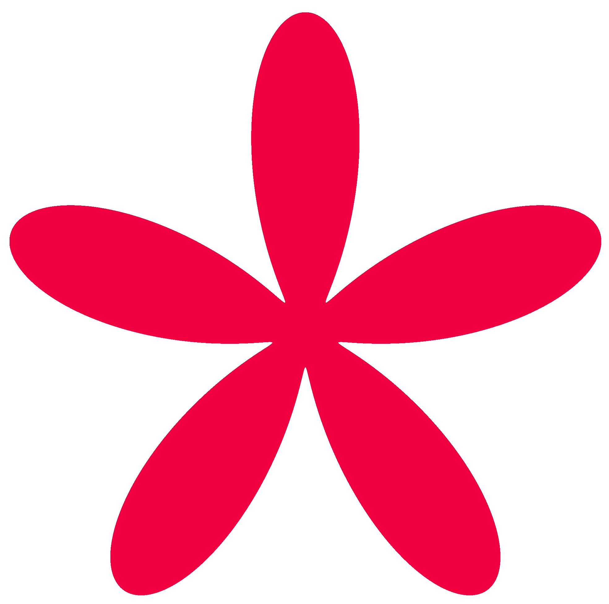 Clip art poppy flower