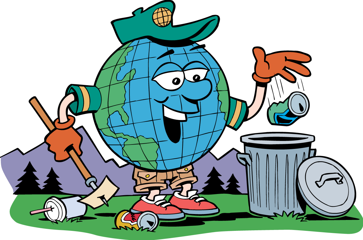 Garbage Clipart Garbage Collector Clipart