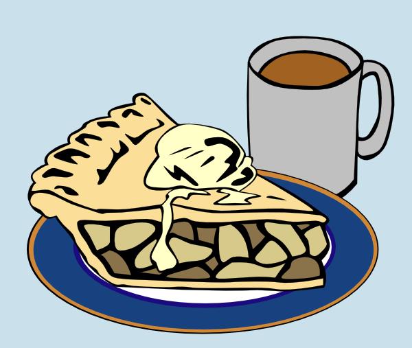 free food clipart apple pie - photo #18