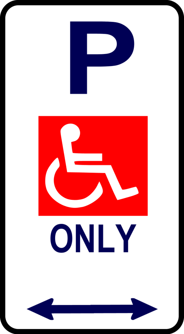 No Parking Clip Art - Cliparts.co