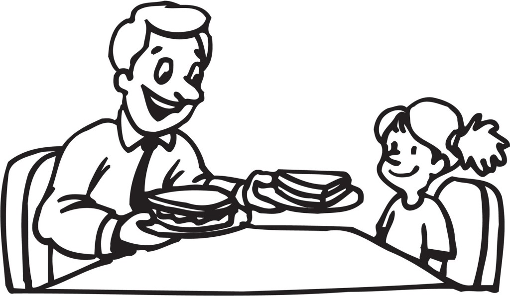 Manners Coloring Pages - Free Coloring Pages For KidsFree Coloring ...