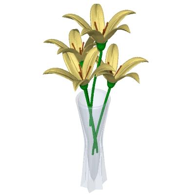 Vase Of Flowers Clip Art - ClipArt Best - Cliparts.co