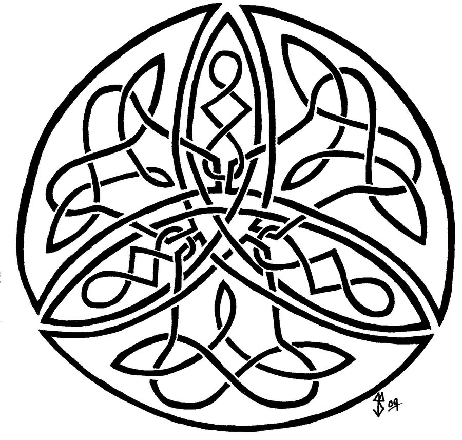Celtic Knot Images