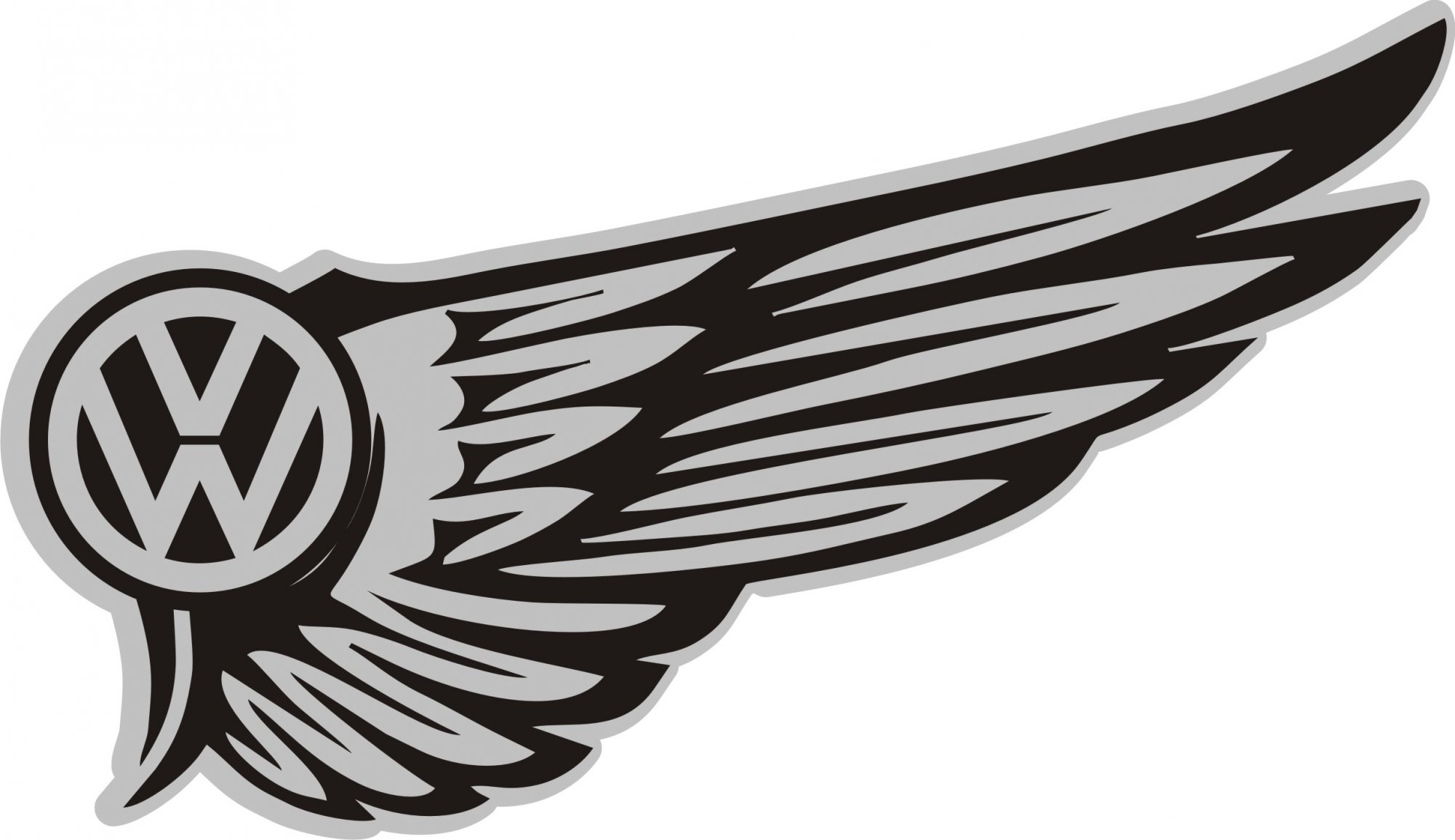 Wings Logo Cliparts Co