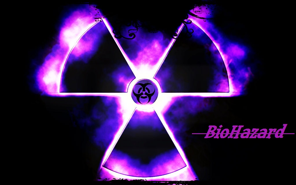 The Biohazard Symbol  Meaning  Florence Inferno