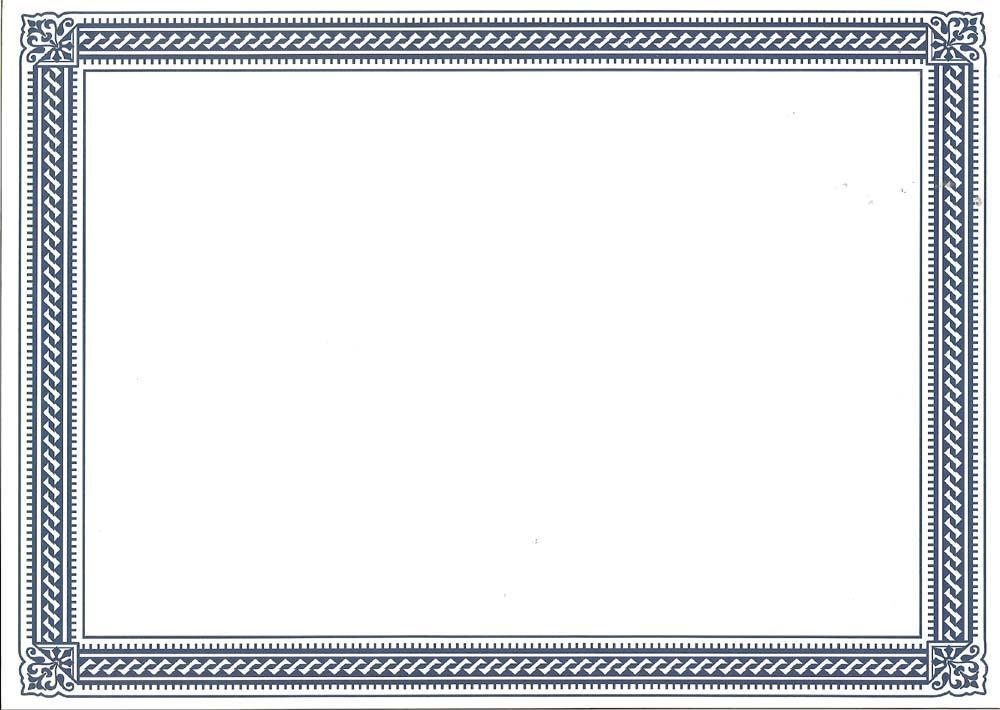 Certificate Border Template Black. Graduation clipart diploma frame ...