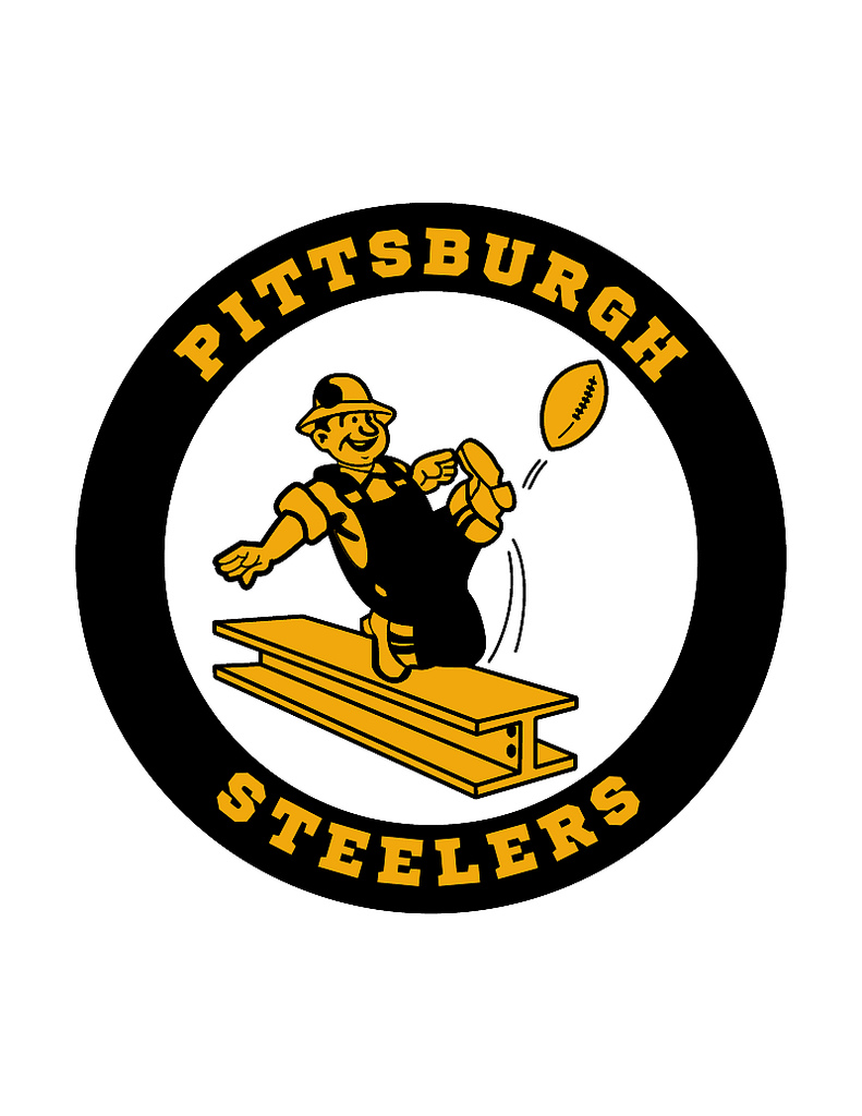 Pittsburgh Steelers Logo Circle | Flickr - Photo Sharing!