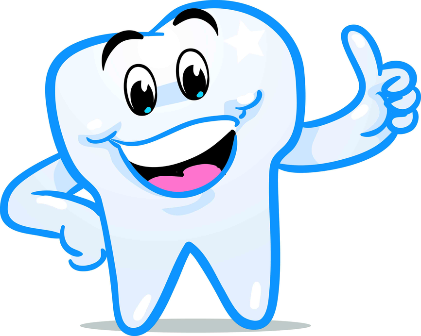 tooth clip arts