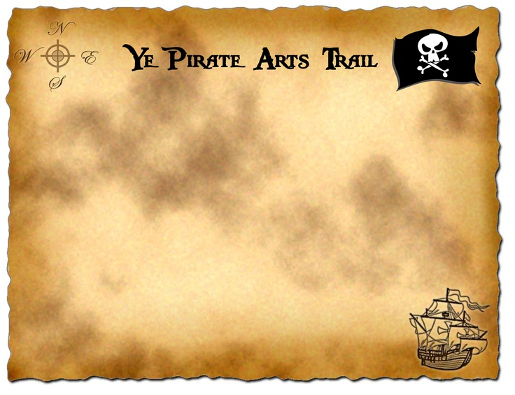Scroll Template Free Download   Pirate Scroll Template Index