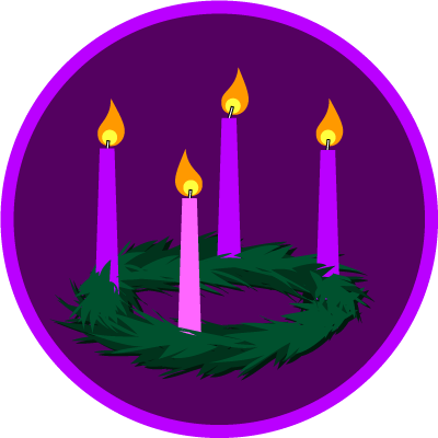 66 images of Advent Wreath Clipart . You can use these free cliparts ...