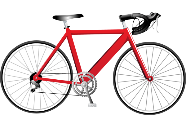 bike clipart - photo #19