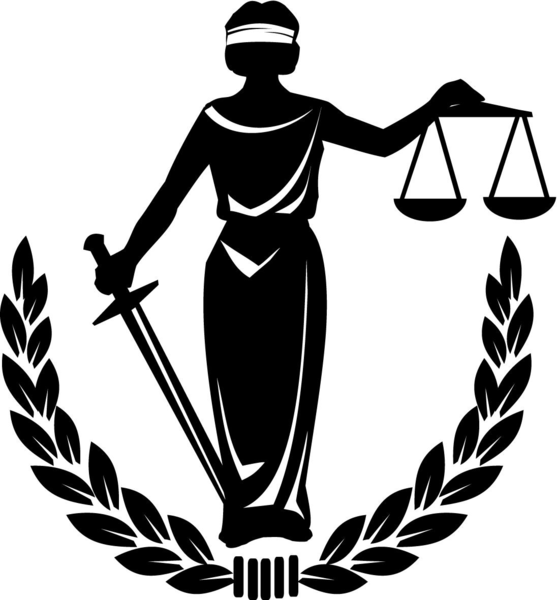 Jpg Law Justice image - vector clip art online, royalty free ...