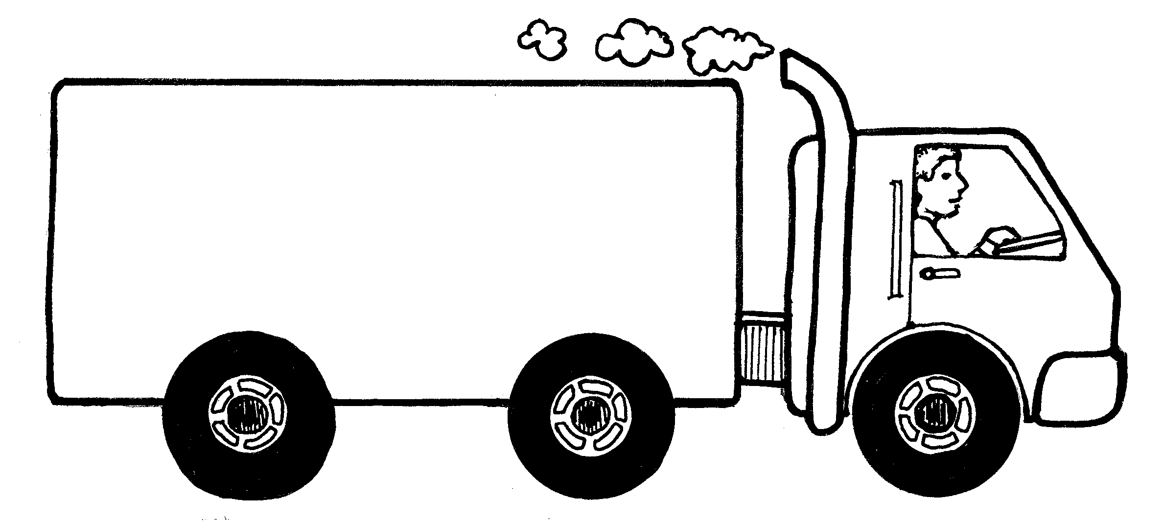 53 images of Moving Van Clipart . You can use these free cliparts for ...