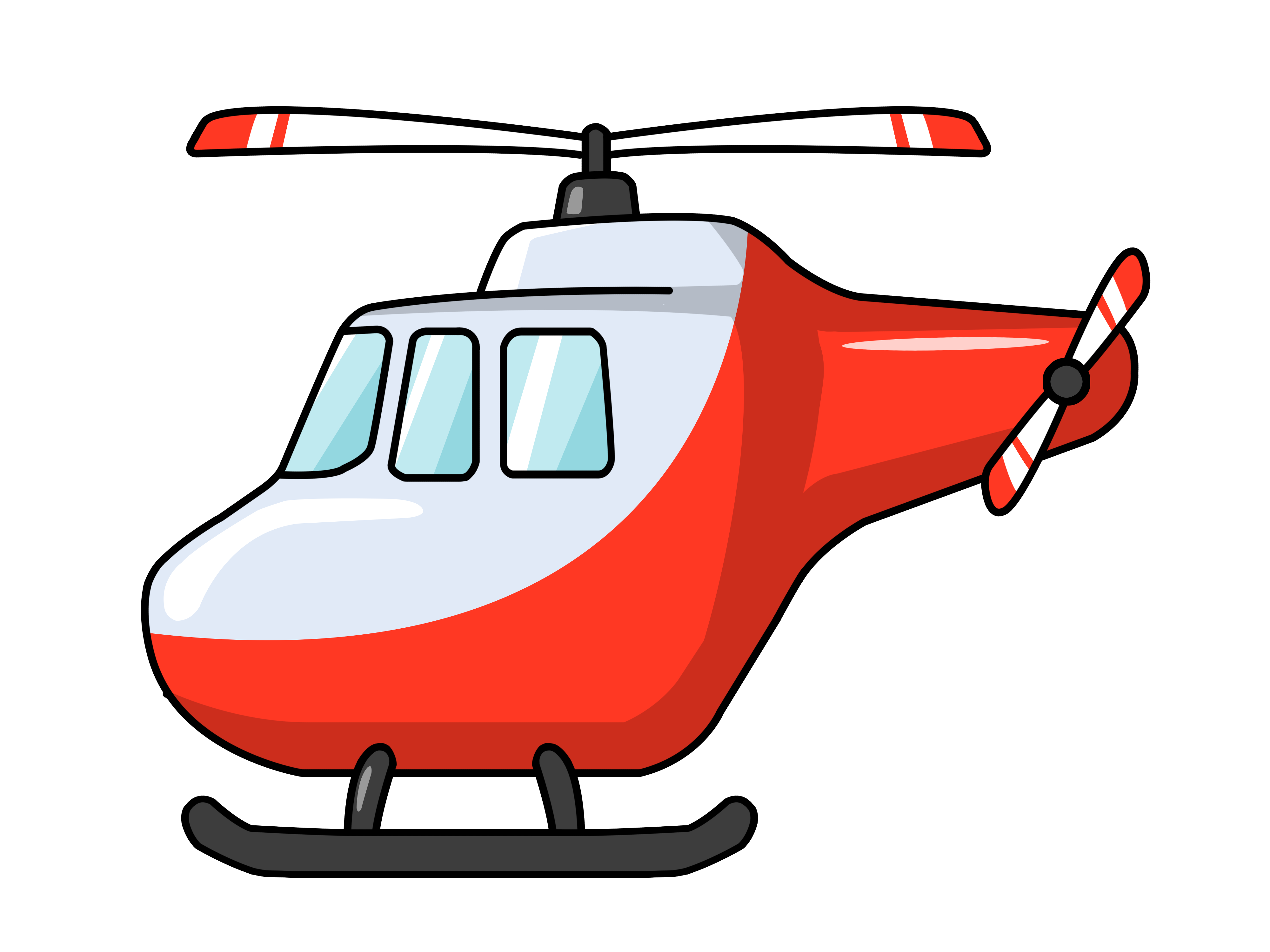 Medical Helicopter Clipart Images & Pictures - Becuo