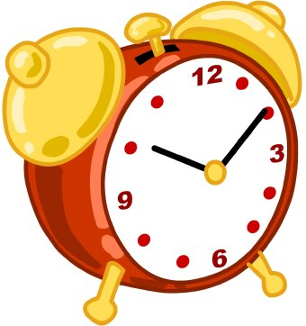 Daylight Savings Time Clipart - ClipArt Best