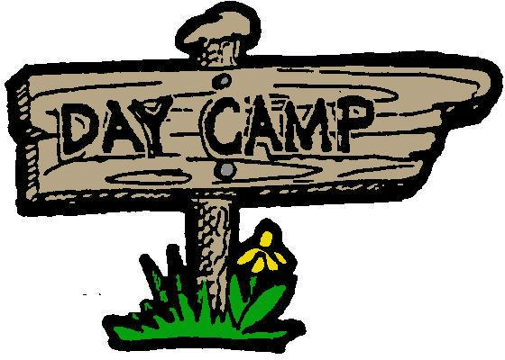 Kids Summer Camp Clipart   Clipart Panda - Free Clipart Images