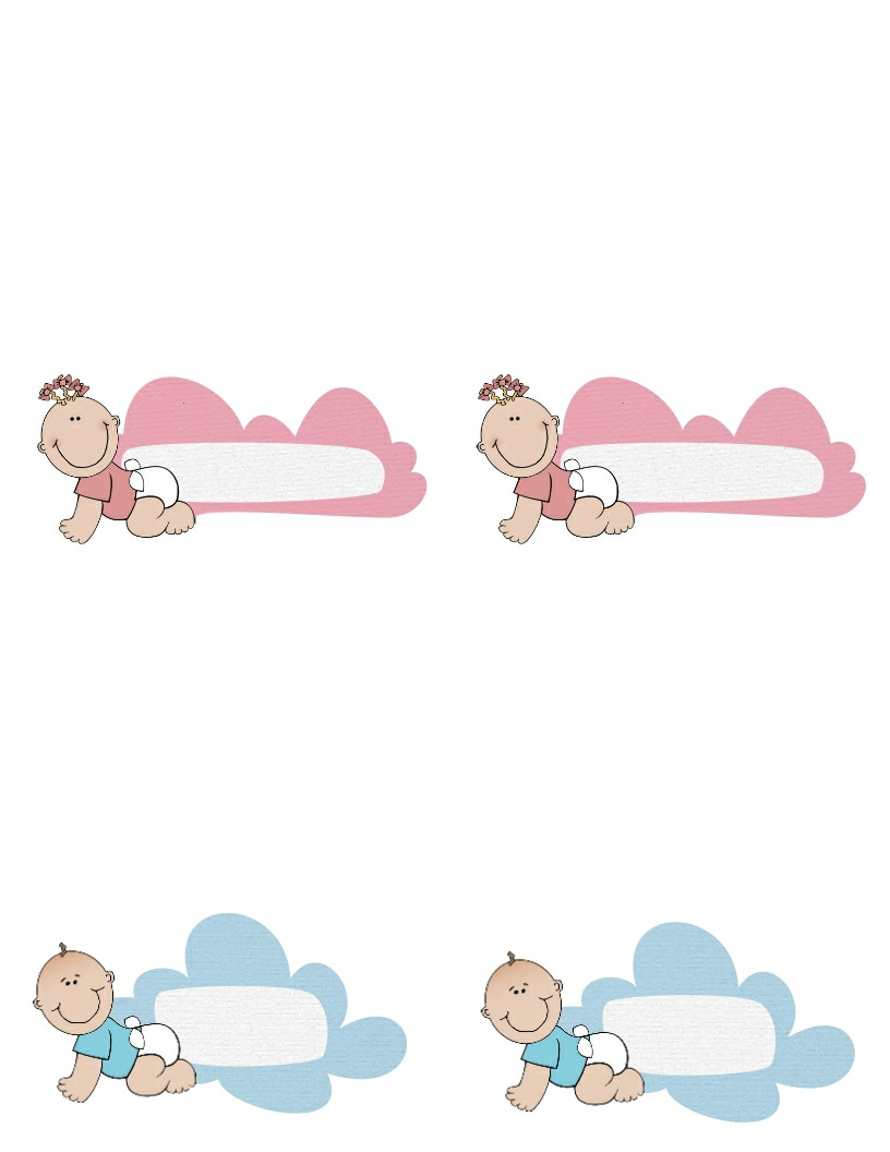 It is a picture of Priceless Free Printable Baby Shower Borders