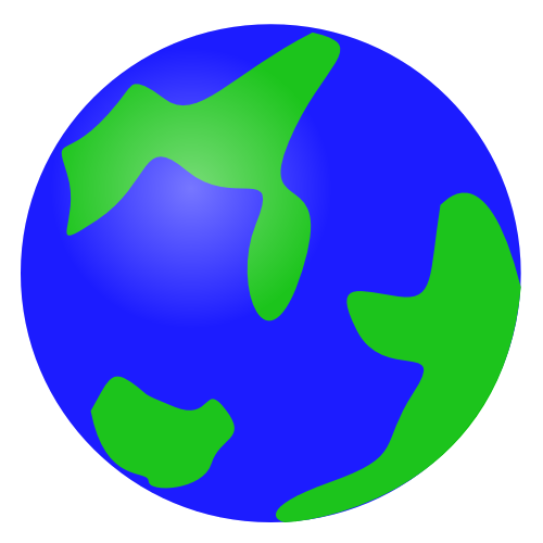 Free Earth Clipart. Free Clipart Images, Graphics, Animated Gifs ...