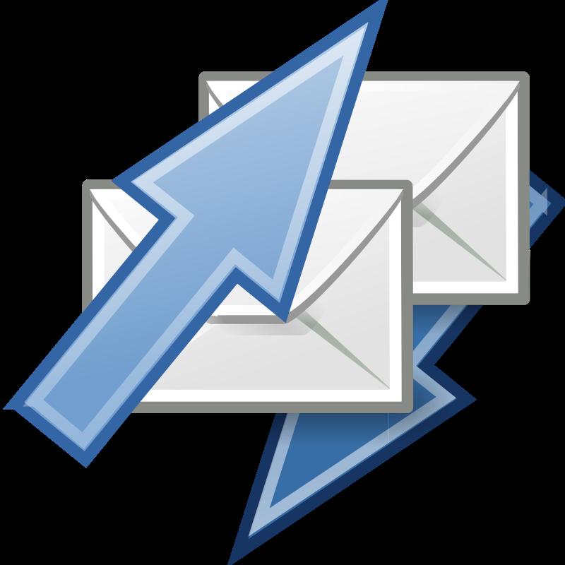 clip art mail clipartsco