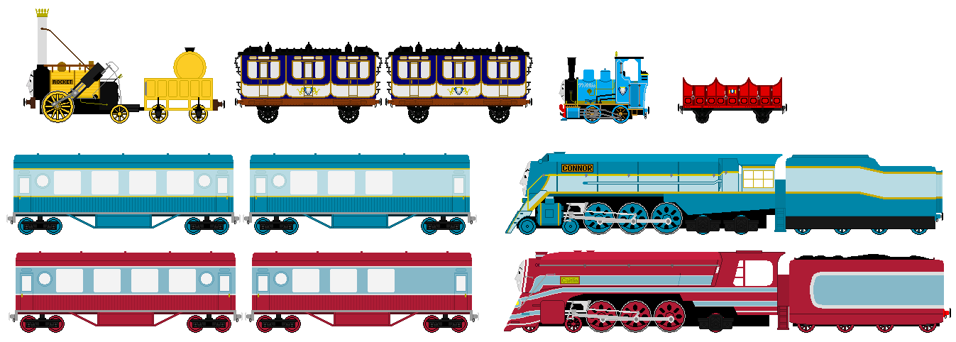 Animated Pictures Of Trains Cliparts Co