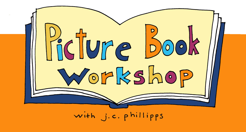 Ninja Woman: PICTURE BOOK WORKSHOP #30: Illustrating Emotions