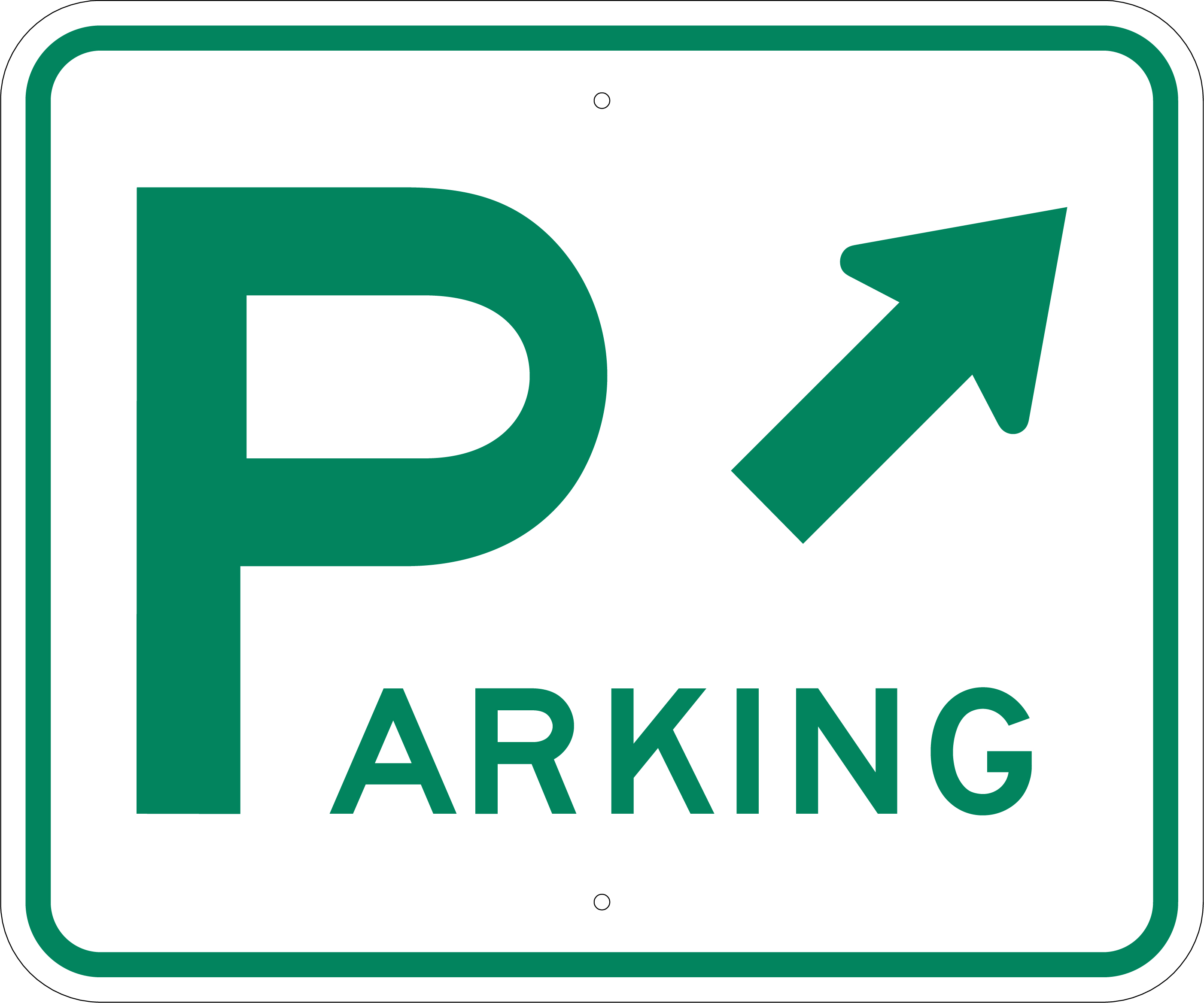 Images For > Parking Clipart