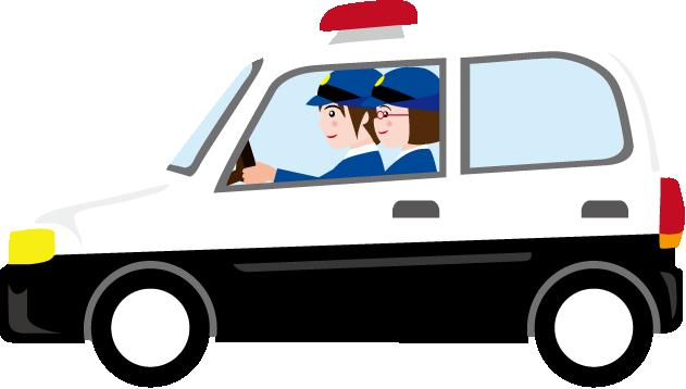 Clip Art Of Patrol Car | Clipart Panda - Free Clipart Images
