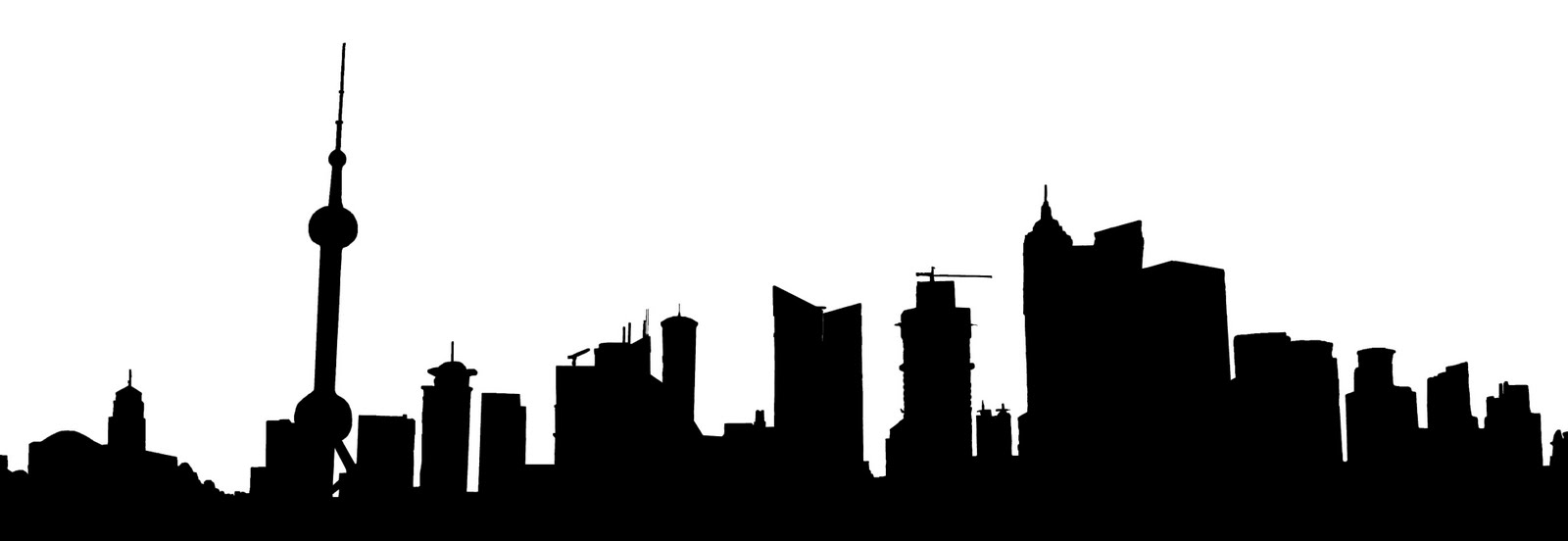 City Scape Clip Art - Cliparts.co