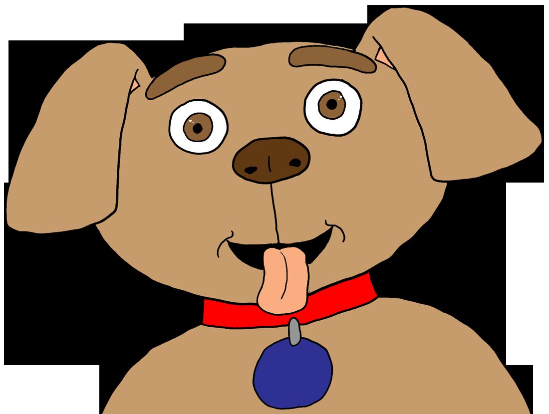 Dog Running Clipart - ClipArt Best
